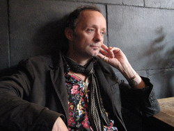 David Tibet & Steven Stapleton - Musicalische Kürbs Hütte