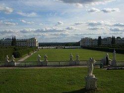 Arkhangelskoye Museum Estate