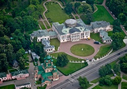 Ostankino Estate Museum and Park