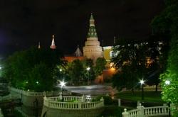Aleksandrovsky Sad
